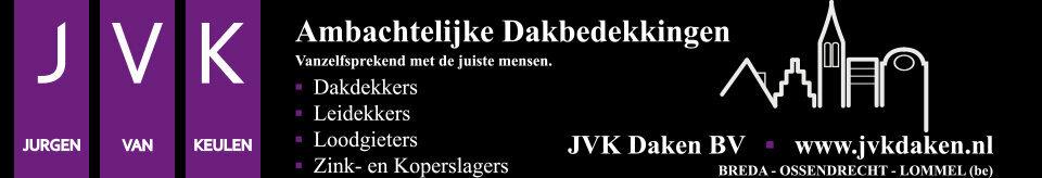 JVK dakwerken